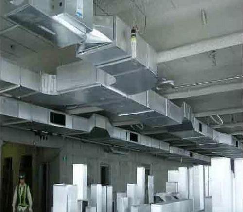 HVAC Ductwork in Huli, Xiamen - Green Foam Insulation Material Co , Ltd