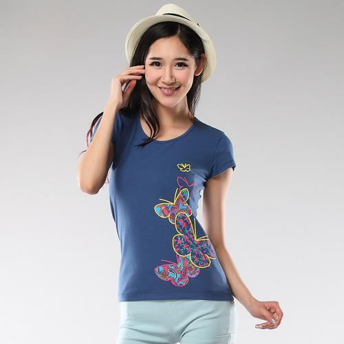 Fancy Ladies T-Shirt