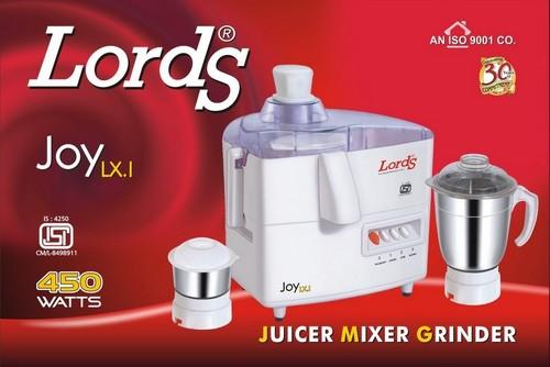 Juicer Mixer Grinder (Lords Joy)