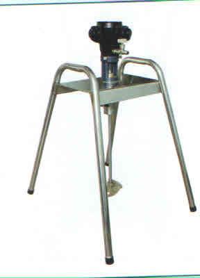 Pneumatic Rotary Stirrer Ti-20