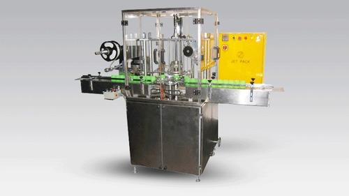 Automatic Foil Heat Sealing Machine