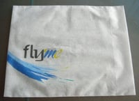 Airline Pillow Cover - Headrest Cover