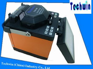 Optical Devices Fusion Splicer