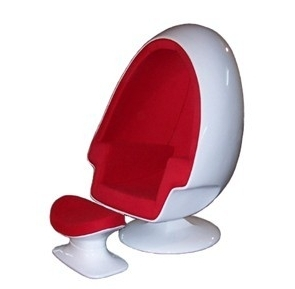 Lee West Stereo Alpha Egg Pod Speaker Chair In Nanhai District