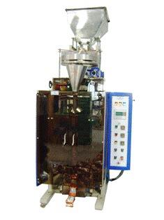 Collar Type Granules Packing Machine