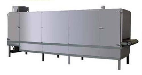 Continuous Dryer Machine