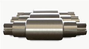 Steel Chill Rolls