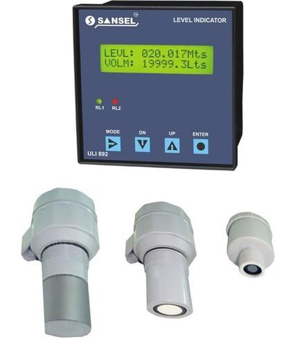 Ultrasonic Level Transmeter