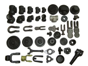 Forged Automobile Parts