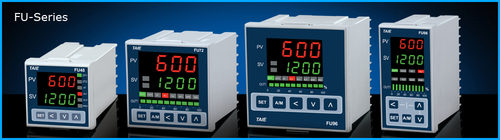 TAIE Process Controller