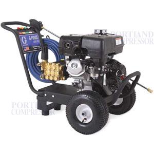 Graco 3032 Dd Pressure Washers