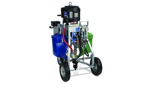 Graco Xp70 Plural Component Sprayer