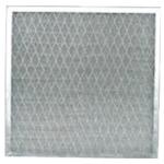 Metallic Air Filters