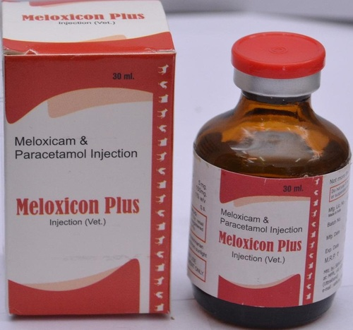 Melosafe Plus Injection