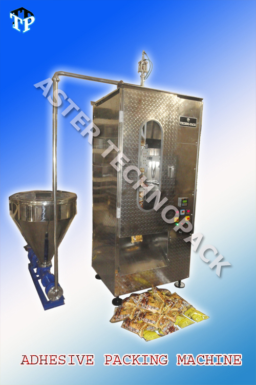 Adhesive Packing Machine