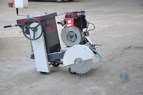 Kerb Cutter Machines