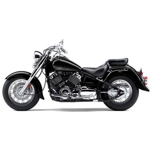 V Star 650 Classic Bike Yamaha