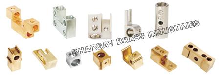 Brass Terminal
