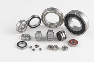 High Precision Electric Tools Bearings (6202zz)