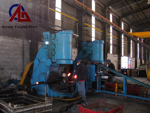 Industrial Pneumatic Forging Hammer