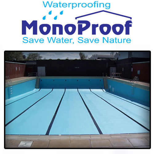 Latex Modified Water Proofing System