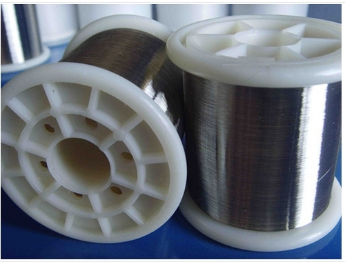 Ultra Pure Nickel Wire (0.025mm)