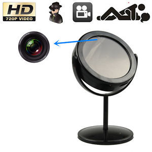 072 Dvr Mirror Camera With Pedestal
