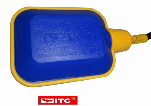 Electric Control Float Switch Itc