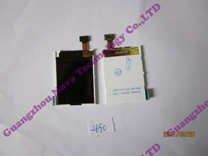 Cell Phone LCD Display For Nokia 2690