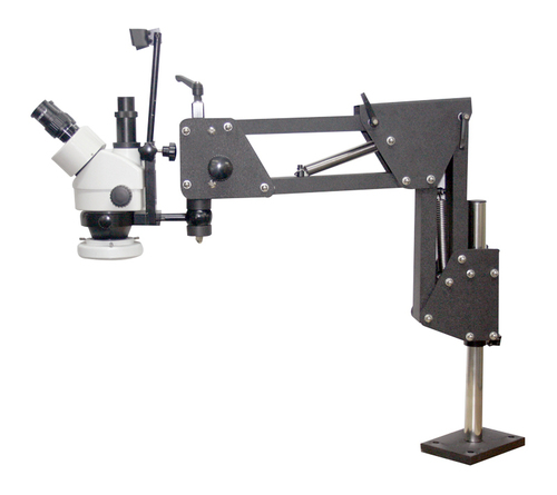 Articulated Stand