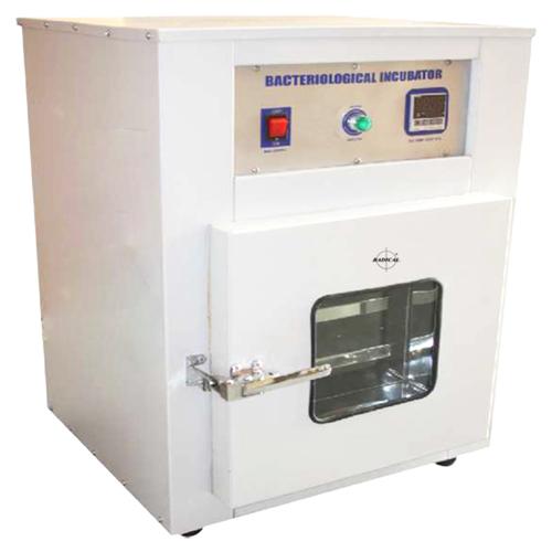 Bacteriology Laboratory Incubator