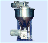 Loss In Weight Feeder (Feeder With Vertical Agitator) in  Peenya First Stage