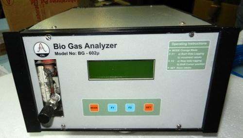 Bio- Gas Analyzer