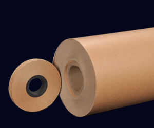 Undyed-Brown Color Insulation Kraft Paper