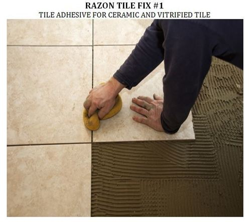 Razon Tile Fix 1 (Tile Adhesive)