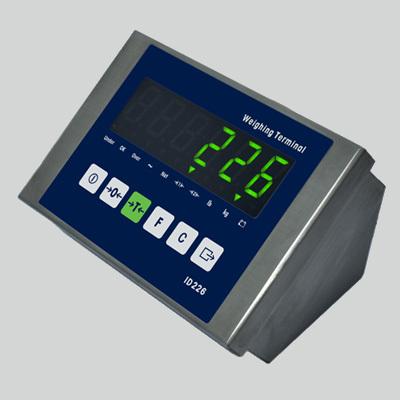 ID226 Multi-Functional Weighing Terminal