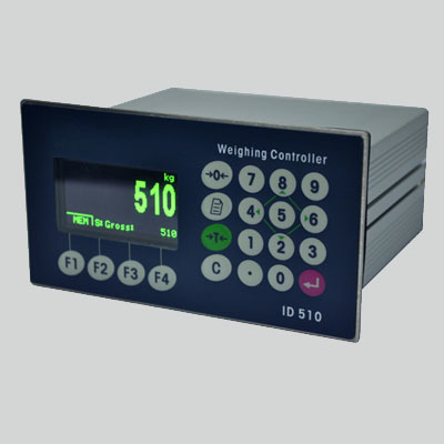 ID510 Industrial Process Weighing Controller