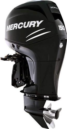 Outboard Motor Four Stroke Mercury 150XL-Verado