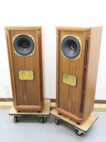 TANNOY Sandringham Speaker Pair