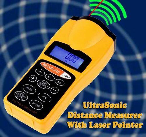 642 Digital Laser Pointer