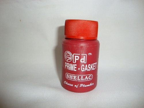 Prime Gasket Shellac Compound
