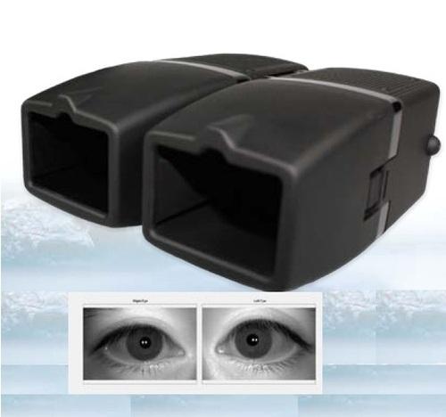 3M Cogent CIS 202 High Speed Dual IRIS Scanner - Continuum Electro