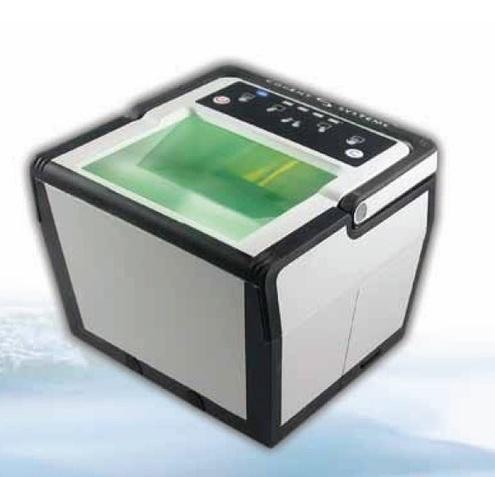 3M QS1000 Full Page Reader in New Delhi, Delhi - Continuum Electro