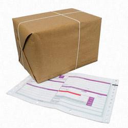 International Document Parcels Courier - Airborne