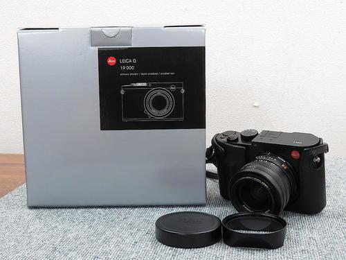 LEICA Q Typ116 Digital Camera Used