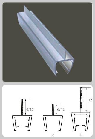 PVC Seal Strips