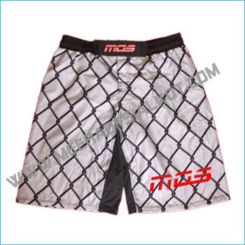 Best Fight Shorts Sublimated