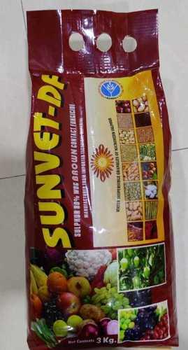 Sulphur 80% W D G