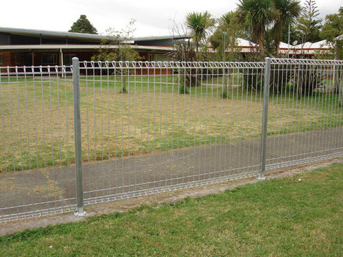 Garden Roll Top Wire Mesh Fencing At Best Price In