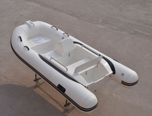 Liya 11ft Inflatable Boat Pvc Rubber Boat